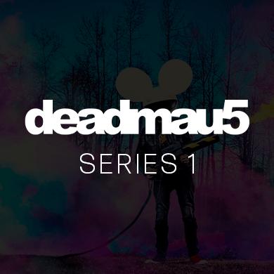 deadmau5 series 1 NFTs on Wax